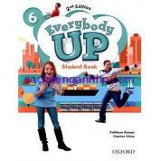 Everybody Up 6 2nd edition Student Book
