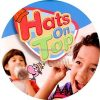 Hats On Top 2 Audio Cd