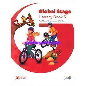 Global Stage Literacy Book 5