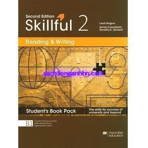 Skillful 2 Reading and Writing Student's Book 2nd Edition