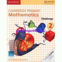 Cambridge-Primary-Mathematics-Challenge-2