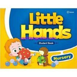 Little Hands Nursery Student Book