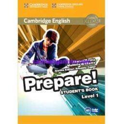 Prepare!-1-Student-Book