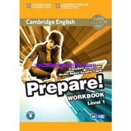 Prepare!-1-Workbook