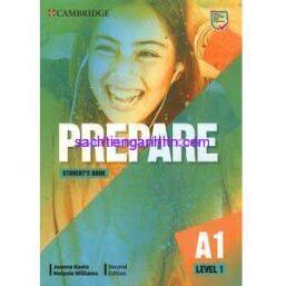 Prepare-2nd-Level-1-A1-Student-Book