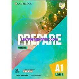 Prepare-2nd-Level-1-A1-Workbook