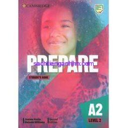 Prepare-2nd-Level-2-A2-Student-Book
