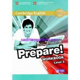 Prepare!-3-Workbook
