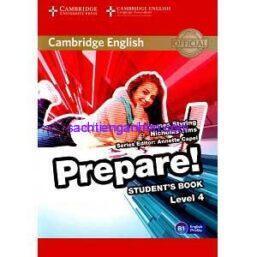 Prepare!-4-Student-Book