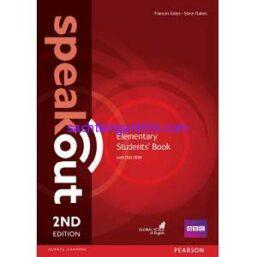 Speakout-2nd-Edition-Elementary-Student's-Book