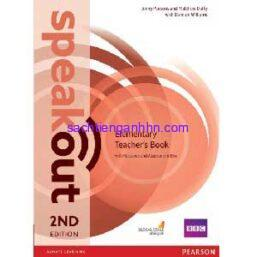 Speakout-2nd-Edition-Elementary-Teacher's-Book