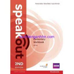 Speakout-2nd-Edition-Elementary-Workbook