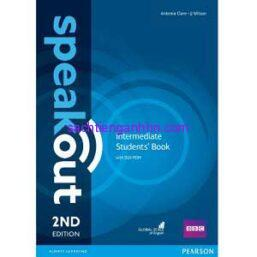Speakout-2nd-Edition-Intermediate-Student's-Book