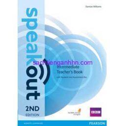 Speakout-2nd-Edition-Intermediate-Teacher's-Book
