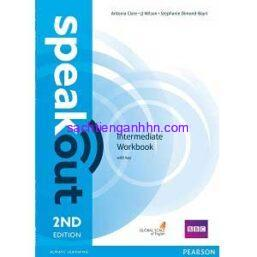 Speakout-2nd-Edition-Intermediate-Workbook