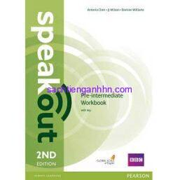 Speakout-2nd-Edition-Pre-Intermediate-Workbook