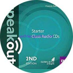 Speakout-2nd-Edition-Starter-Class-Audio-CD