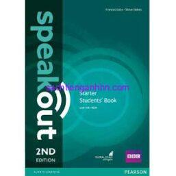 Speakout-2nd-Edition-Starter-Student's-Book