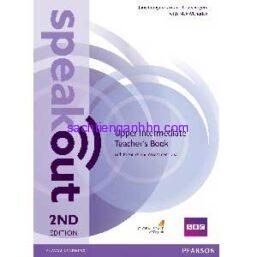 Speakout-2nd-Edition-Upper-Intermediate-Teacher's-Book