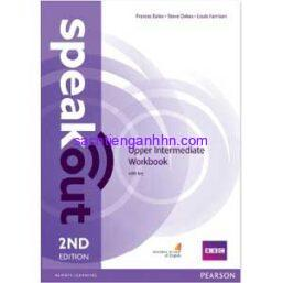 Speakout-2nd-Edition-Upper-Intermediate-Workbook
