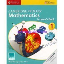Cambridge-Primary-Mathematics-Learner's-Book-1