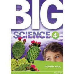 Big-Science-4-Student-Book