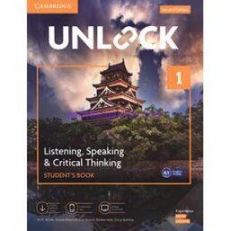 Unlock-1-Listening-Speaking-&-Critical-Thinking-Student-Book-2nd