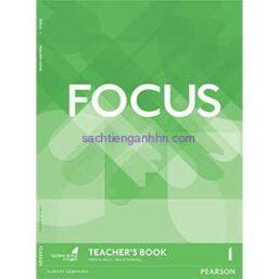 Focus-1-Teacher's-Book
