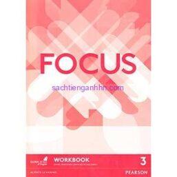 Focus-3-Workbook